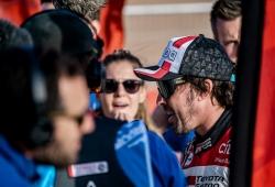 """La remontada de Alonso: """"Ha sido como Le Mans, adelantamos 60 coches"""""""