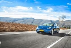 Los coches eléctricos de Tesla usarán baterías de LG Chem y CATL