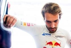 Vergne responde a Marko: «Dejar la F1 fue lo mejor que me pasó»