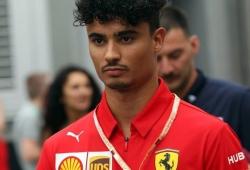 Wehrlein seguirá compaginando el simulador de Ferrari con la Fórmula E