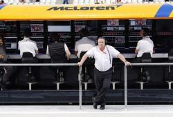 Zak Brown no espera en 2020 un avance de McLaren tan grande como el de 2019