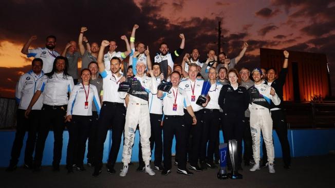 Según Jens Marquartd, BMW está ahora