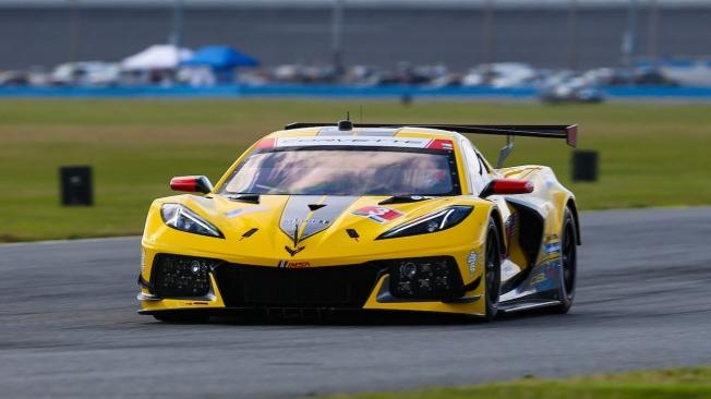 Corvette Racing valora aprobar un programa 'carreras-cliente' en el WEC