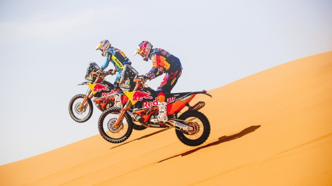 Dakar 2020: Guía, recorrido, participantes y claves