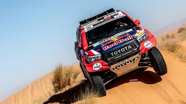 Dakar 2020, previo: Favoritos en coches, 'Side by Side' y camiones