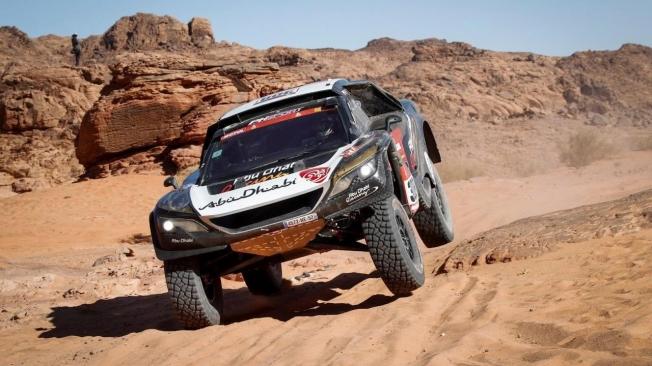 El Dakar llega a su ecuador con 80 abandonos que no lo son tanto