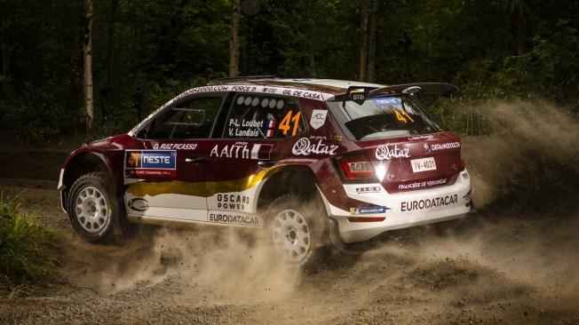La FFSA coloca talento francés en todas las categorías del WRC
