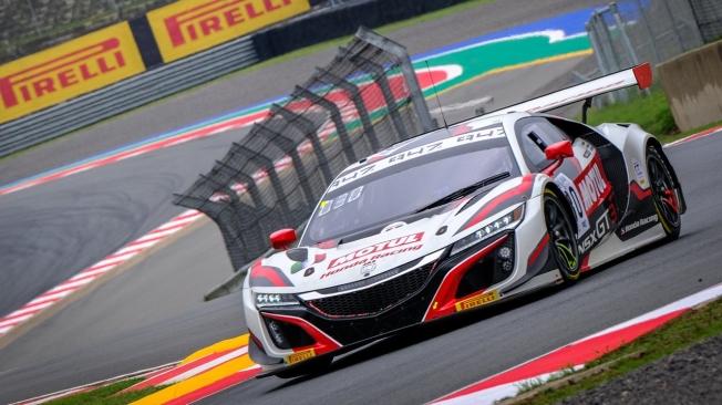 Honda desvela su alineación de pilotos para competir en el IGTC 2020