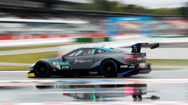 HWA y Lawrence Stroll: ¿Vía para que Aston Martin siga en el DTM?
