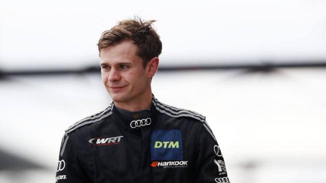 Jonathan Aberdein gana enteros para ser piloto de BMW en el DTM
