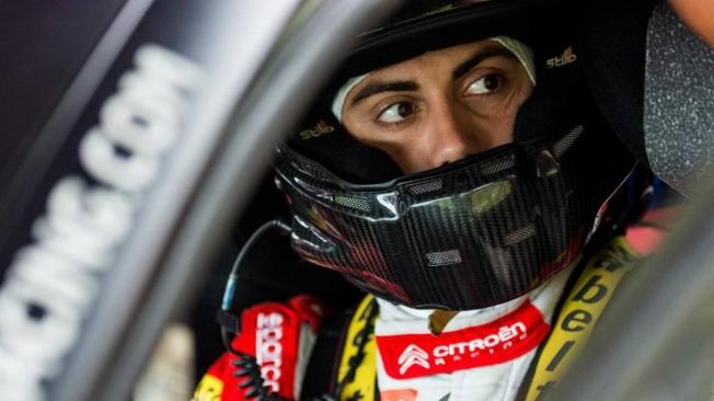 Pepe López disputará el Rally de Montecarlo de la mano de Citroën