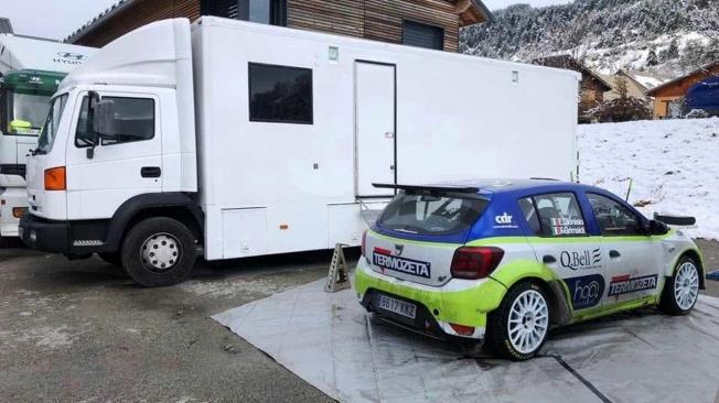 Previo y horarios del Rally de Montecarlo del WRC 2020