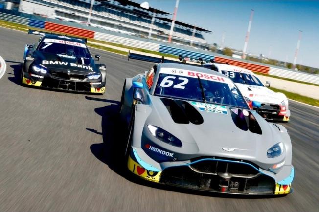 R-Motorsport abandona el DTM y deja a Dani Juncadella sin asiento