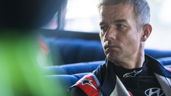 Sébastien Loeb explica los motivos de su ausencia en el Rally de Suecia