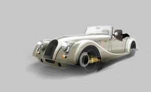 El nuevo Morgan Plus 4 70th Anniversary Edition celebra el fin del modelo