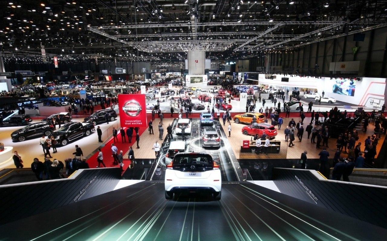 Opel, Peugeot, Citroën y Ford, ausencias confirmadas del Salón de Ginebra 2020