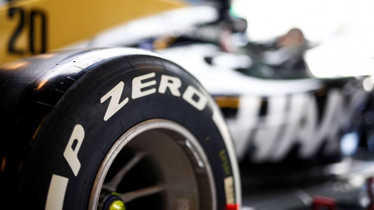 Pirelli avisa: «En 2020 podría haber más sobrecalentamiento en los neumáticos»
