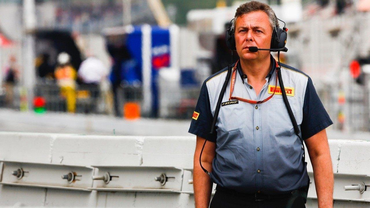 Pirelli prevé una subida de las presiones para contrarrestar la evolución aerodinámica