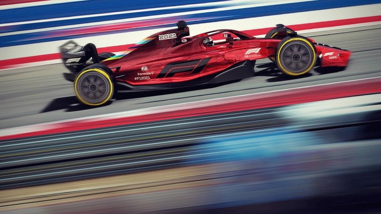 Pirelli niega que los F1 de 2021 vayan a ser más lentos que los F2
