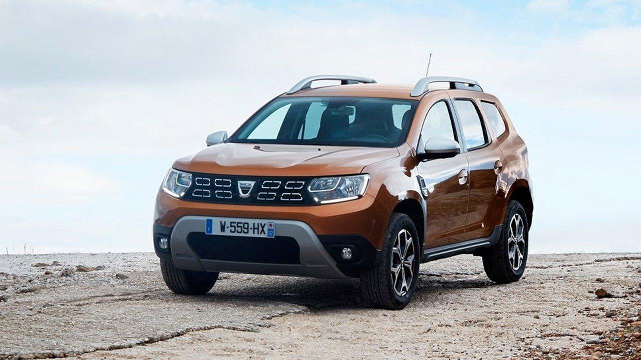 Dacia Duster ECO-G, precios de la nueva versión de GLP