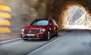 El nuevo Mercedes-AMG GLB 35 4MATIC ya tiene precio en España