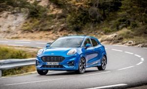 Prueba Ford Puma, como un Fiesta pero más habitable