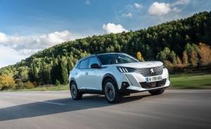 Prueba Peugeot e-2008, un eléctrico cumplidor sin grandes alardes (Con vídeo)