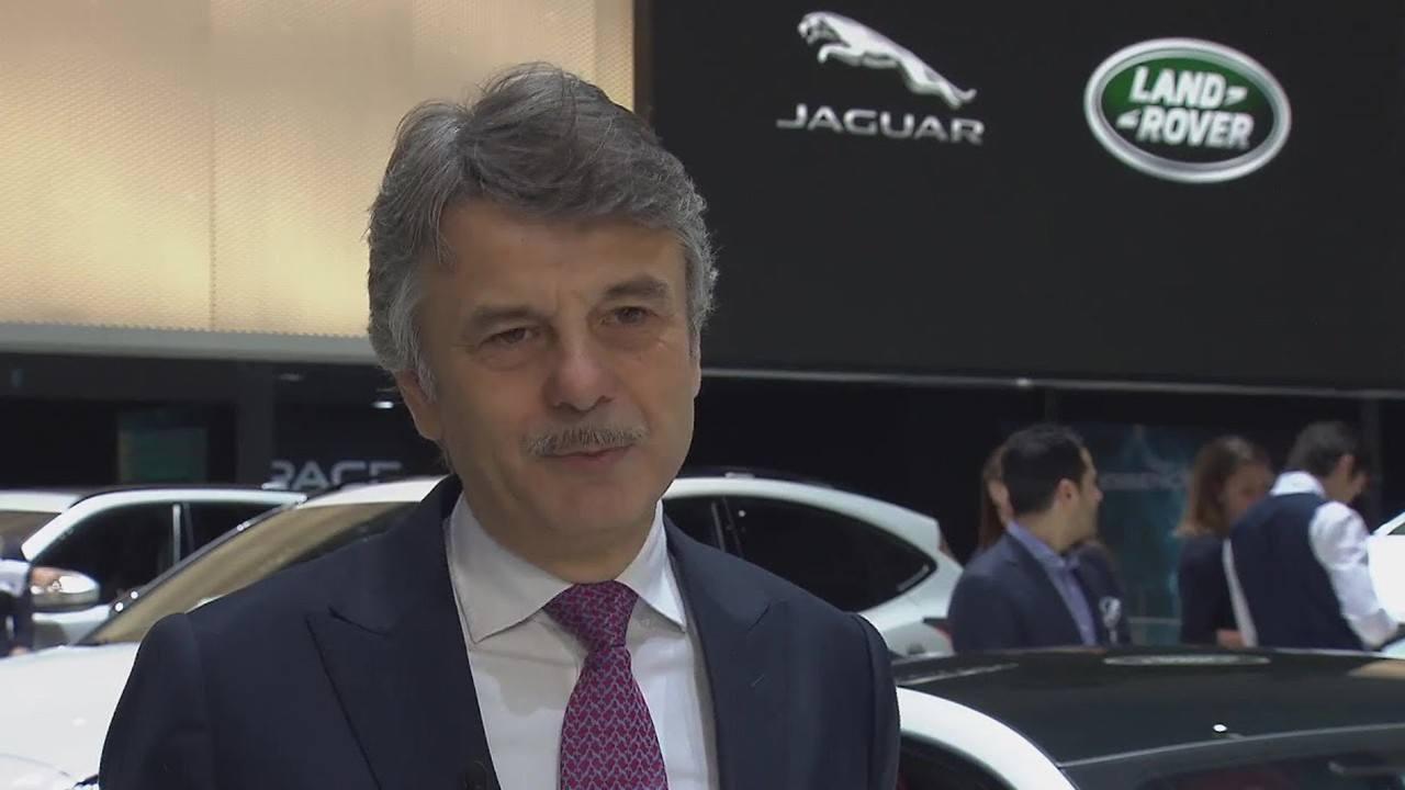 Ralf Speth dejará de ser el CEO de Jaguar Land Rover