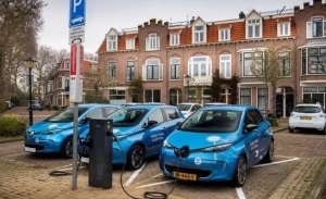 Renault inicia el proyecto INCIT-EV analizando diferentes tipos de recarga de eléctricos