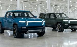 Los coches eléctricos de Rivian incorporarán Amazon Alexa