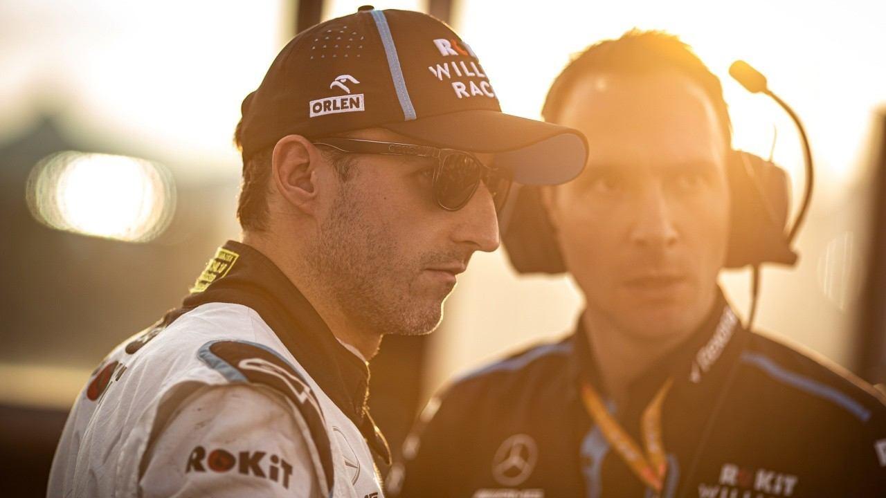 Robert Kubica explica las razones de su bajo rendimiento en la Fórmula 1