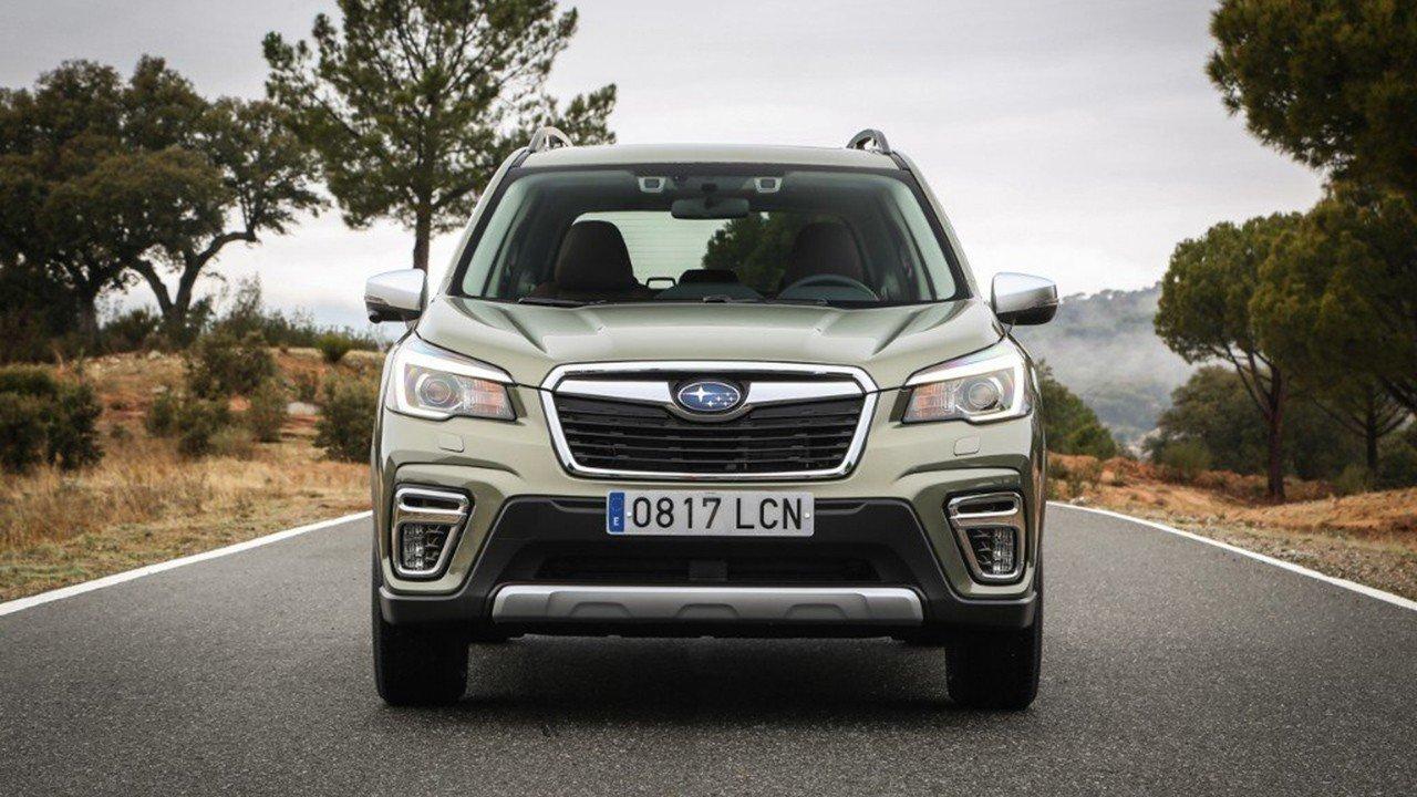 Subaru prevé que en 2030 el 40% de sus ventas sean coches electrificados