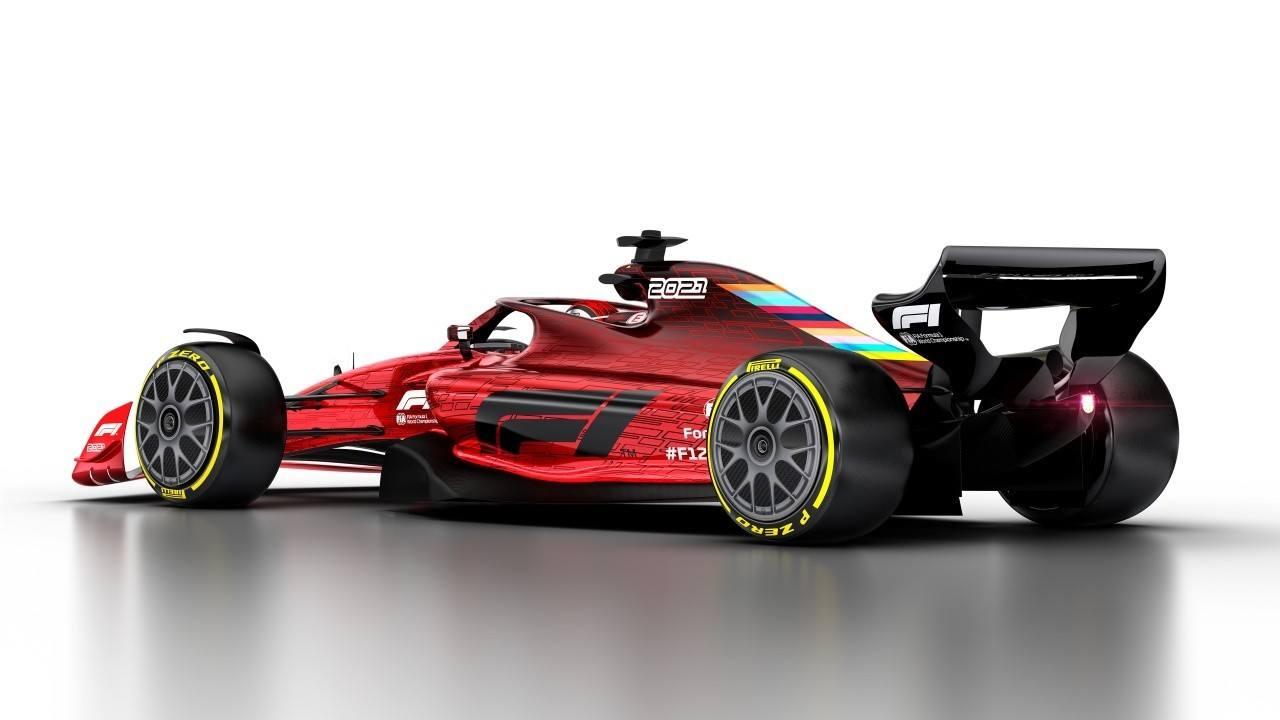 Szafnauer: «Si no tenemos cuidado, los F2 serán más rápidos que los F1 de 2021»