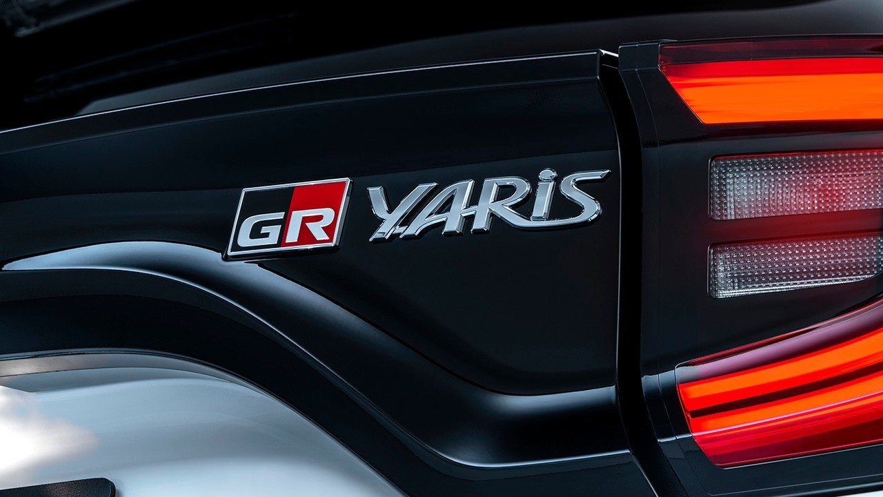 Toyota GR Yaris (2020) 9