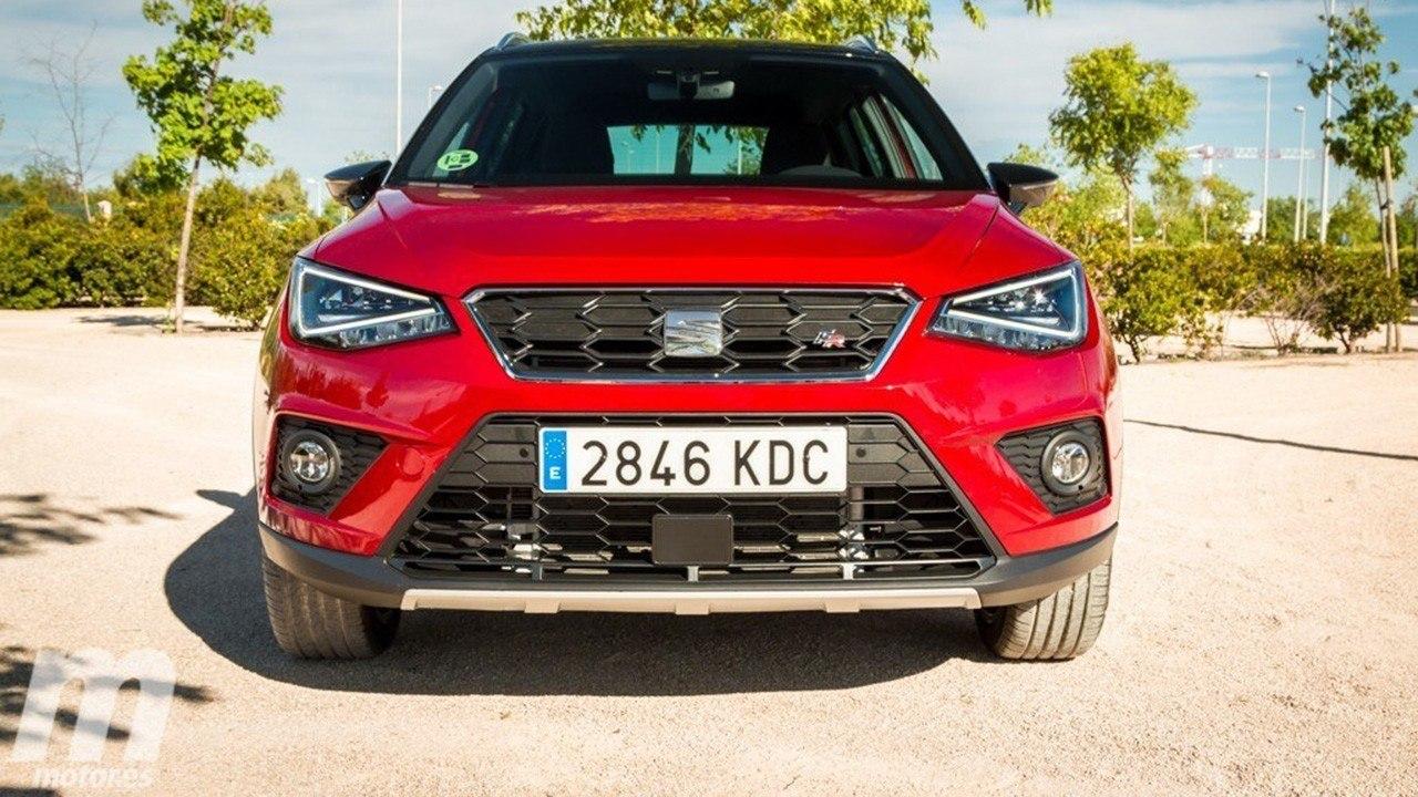 Las ventas de SEAT en 2019: la marca española sigue creciendo