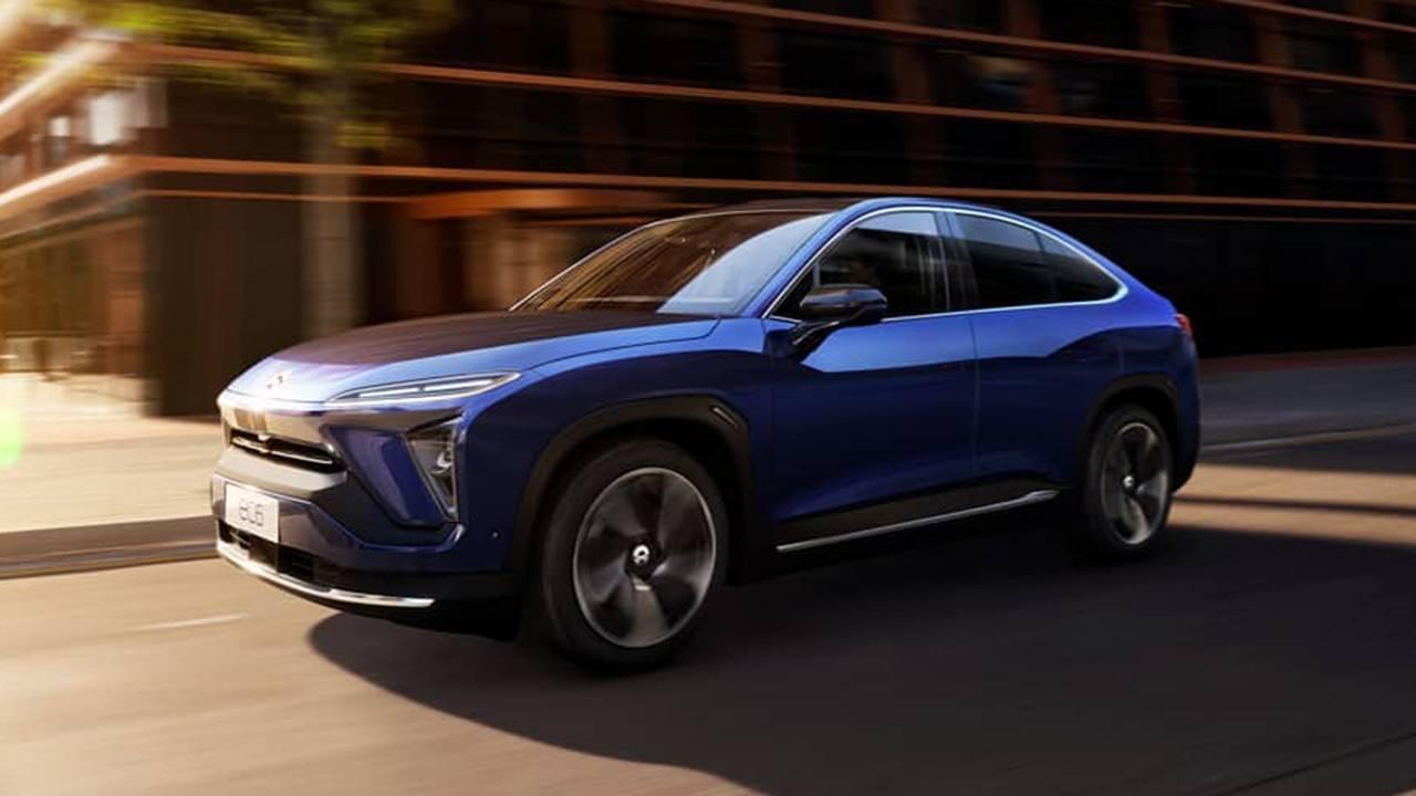 Las ventas de vehículos electrificados en China retrocedieron en 2019