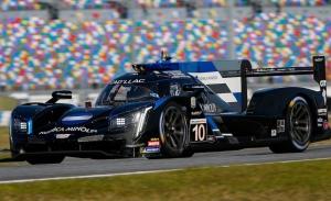 Wayne Taylor Racing vuelve a mirar a Le Mans con la normativa LMDh