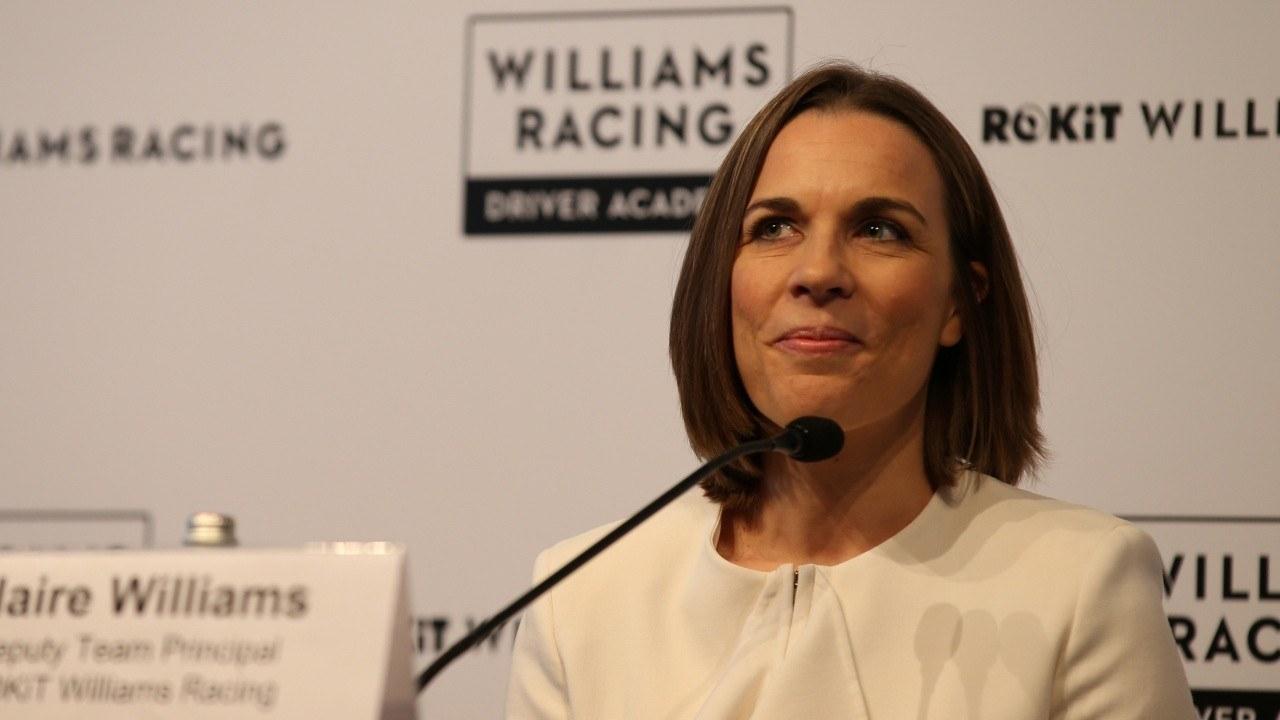 Optimismo en Williams: el F1 de 2020 cumple los plazos y el presupuesto está cubierto