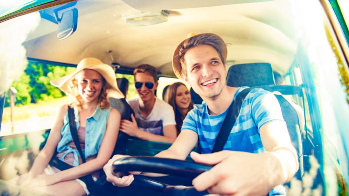 Las mejores apps para compartir coche