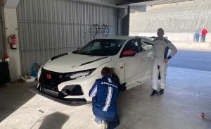 Arrancan los test de los neumáticos Goodyear del WTCR en Castellolí