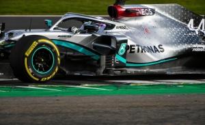 Así ha solucionado Mercedes sus problemas de refrigeración del motor