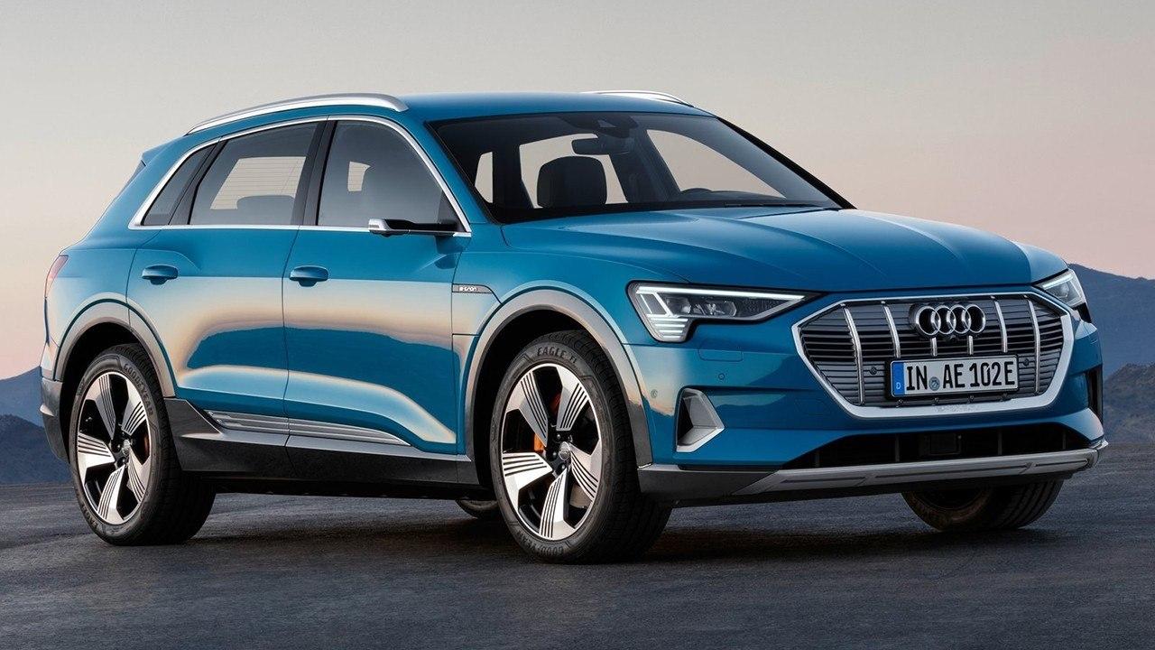 La producción del Audi e-tron es detenida por la falta de baterías -  Motor.es