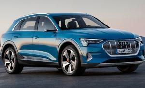 La producción del Audi e-tron es detenida por la falta de baterías