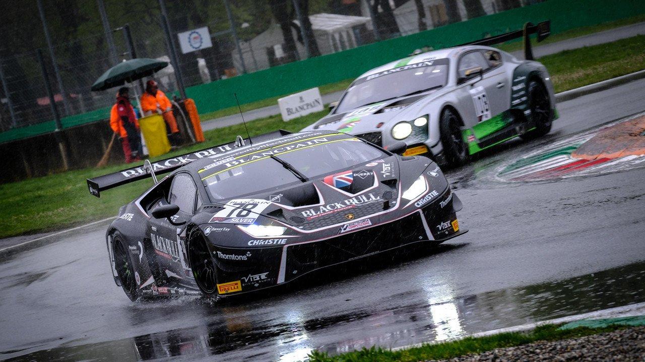 Barwell Motorsport cierra su alineación 'Plata' para la temporada 2020