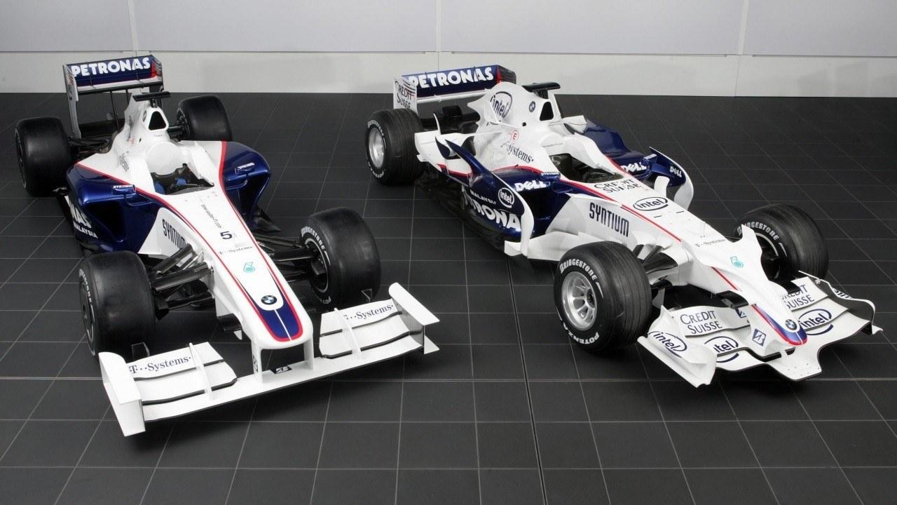 BMW descarta la F1: «El motor no tiene nada que ver con lo que producimos»