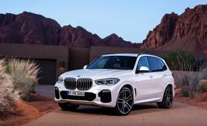 Los BMW X5 y X6 estrenan la tecnología MHEV de 48 Voltios en el diésel xDrive40d