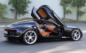 Bugatti desvela algunos de sus más espectaculares proyectos secretos
