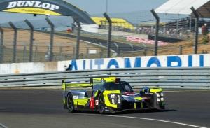 ByKolles trabaja para regresar a la clase LMP1 en Spa y Le Mans