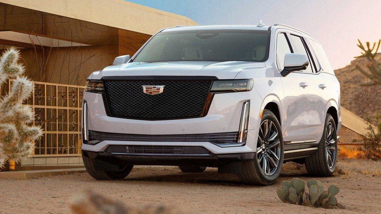 Cadillac Escalade 2021, un auténtico buque insignia de lujo y tecnología