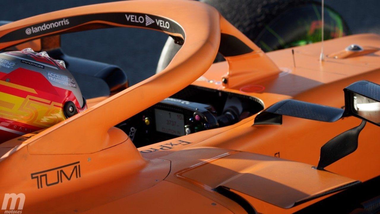 Carlos Sainz: «Mis ingenieros dicen que es imposible calcar un Mercedes»